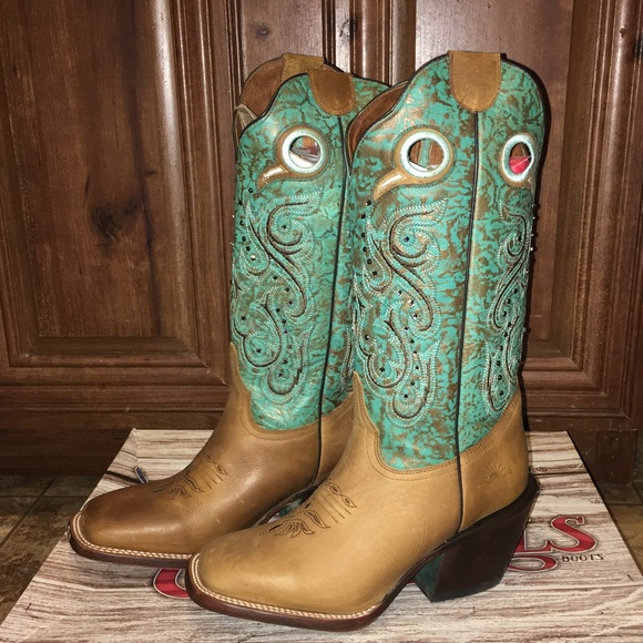 Shoes | Nwt Cowgirl Boots | Poshmark